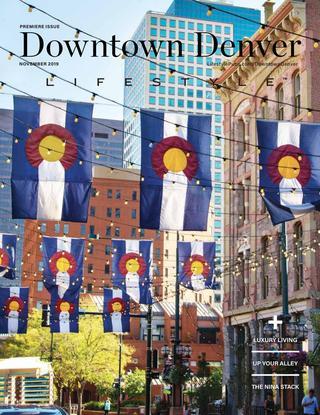 Downtown Denver Lifestyle 2019-11