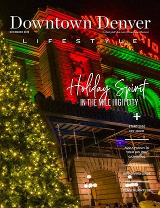 Downtown Denver Lifestyle 2019-12