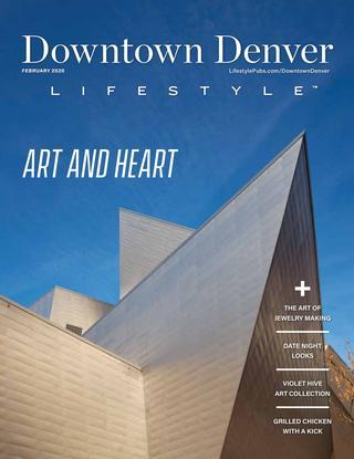 Downtown Denver Lifestyle 2020-02