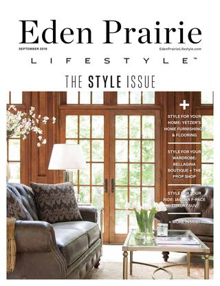 Eden Prairie Lifestyle 2019-09