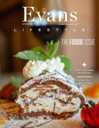 Evans Lifestyle 2019-10