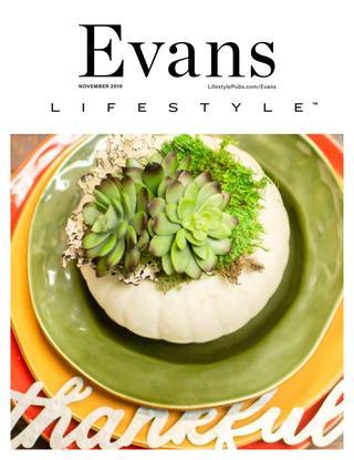 Evans Lifestyle 2019-11