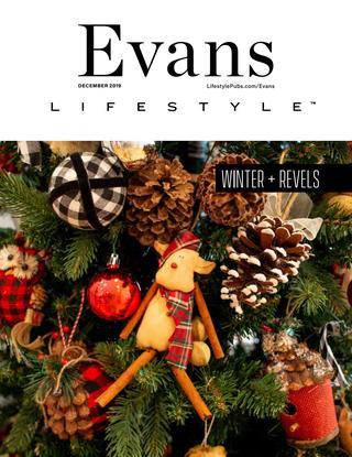 Evans Lifestyle 2019-12