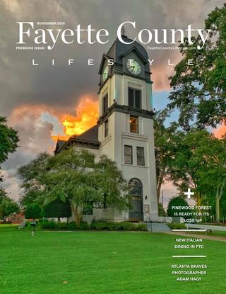Fayette County Lifestyle 2019-11