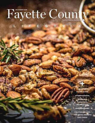 Fayette County Lifestyle 2019-12
