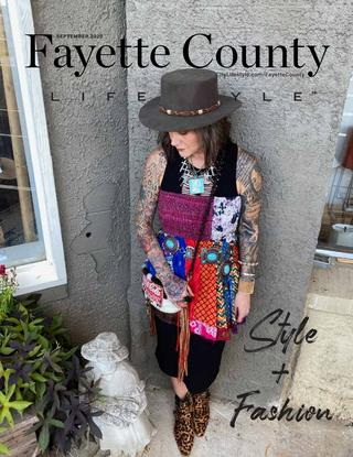 Fayette County Lifestyle 2020-09