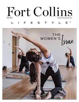 Fort Collins Lifestyle 2019-05
