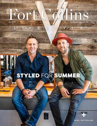 Fort Collins Lifestyle 2019-07