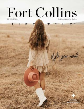Fort Collins Lifestyle 2020-09