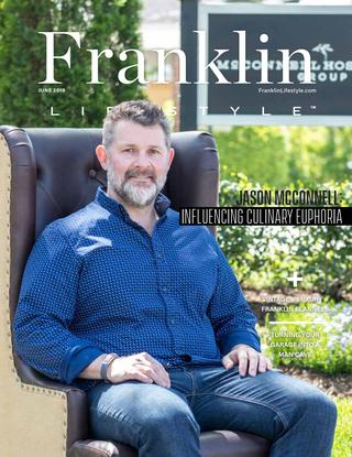 Franklin Lifestyle 2019-06