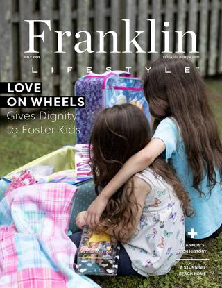 Franklin Lifestyle 2019-07