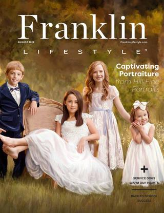 Franklin Lifestyle 2019-08