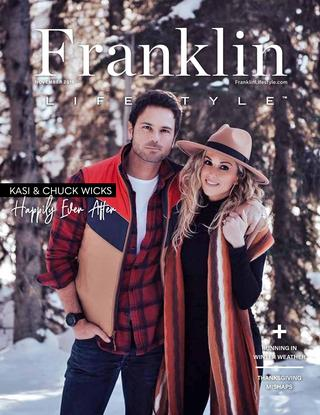 Franklin Lifestyle 2019-11