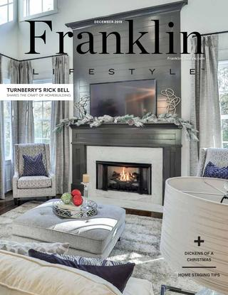Franklin Lifestyle 2019-12