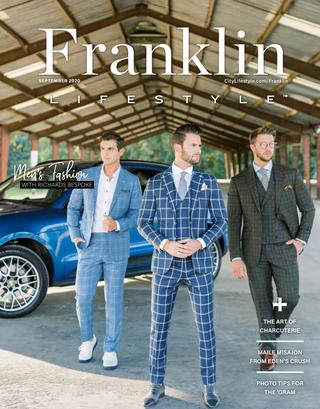 Franklin Lifestyle 2020-09