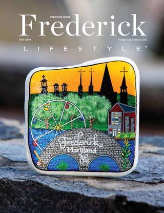 Frederick Lifestyle 2019-07