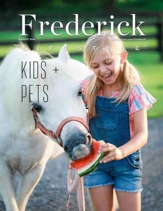 Frederick Lifestyle 2019-08