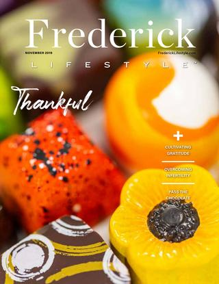 Frederick Lifestyle 2019-11