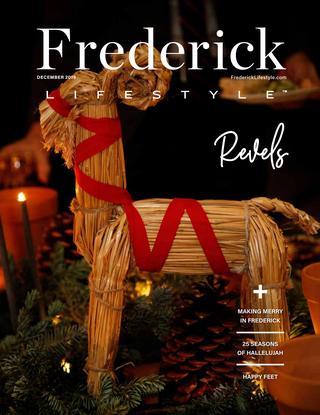 Frederick Lifestyle 2019-12