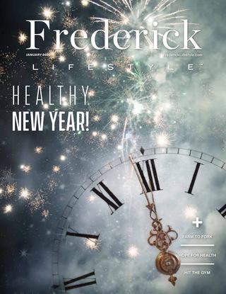 Frederick Lifestyle 2020-01