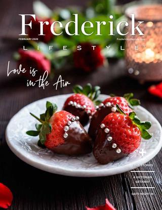 Frederick Lifestyle 2020-02