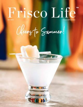 Frisco Life 2019-07