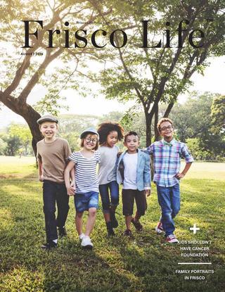 Frisco Life 2019-08