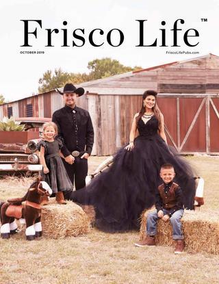 Frisco Life 2019-10