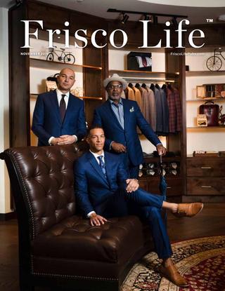 Frisco Life 2019-11