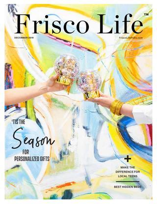 Frisco Life 2019-12