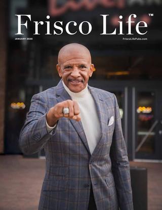 Frisco Life 2020-01