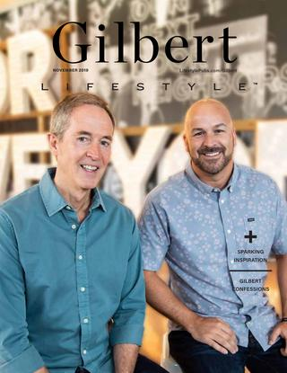 Gilbert Lifestyle 2019-11