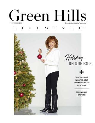 Green Hills Lifestyle 2018-12