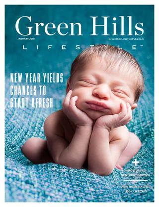 Green Hills Lifestyle 2019-01