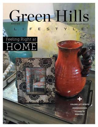 Green Hills Lifestyle 2019-03