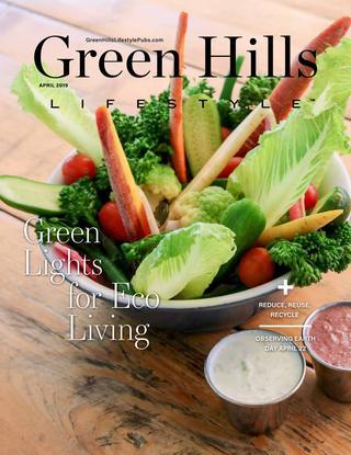 Green Hills Lifestyle 2019-04