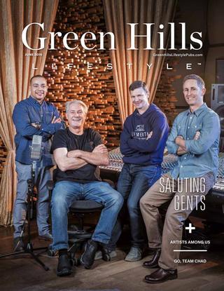 Green Hills Lifestyle 2019-06
