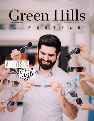 Green Hills Lifestyle 2019-09