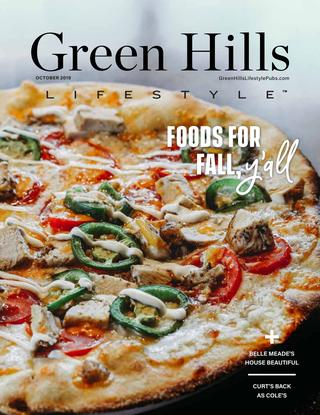 Green Hills Lifestyle 2019-10