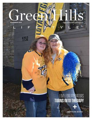 Green Hills Lifestyle 2019-11