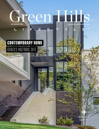 Green Hills Lifestyle 2019-12