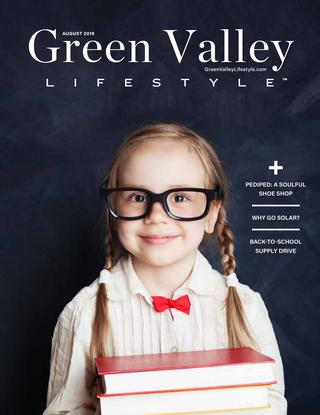 Green Valley Lifestyle 2019-08