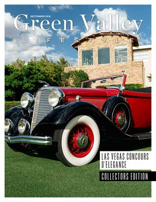 Green Valley Lifestyle 2019-09