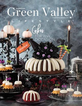Green Valley Lifestyle 2019-10