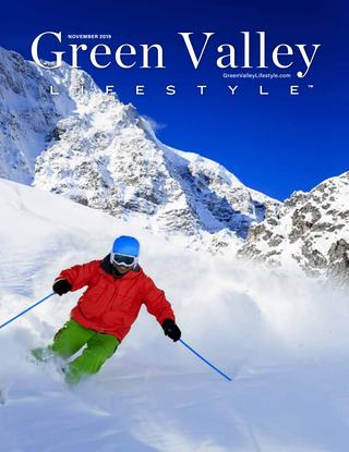 Green Valley Lifestyle 2019-11