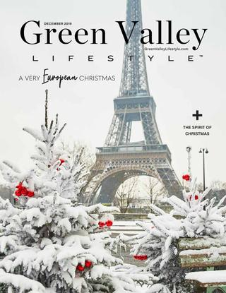 Green Valley Lifestyle 2019-12