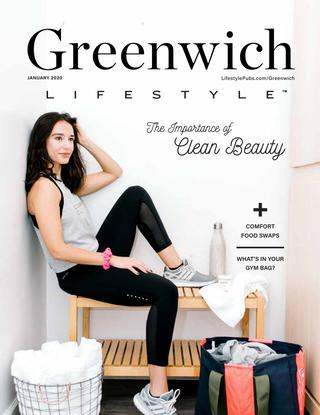 Greenwich Lifestyle 2020-01