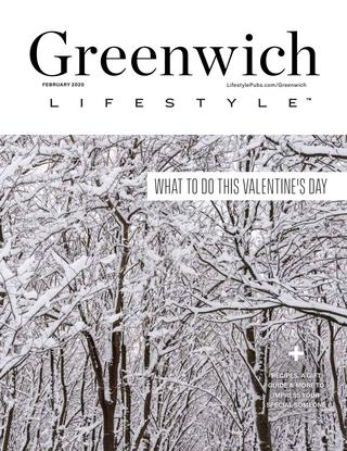Greenwich Lifestyle 2020-02