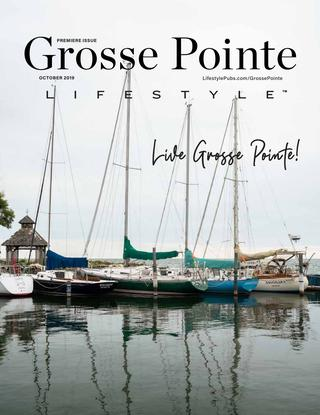 Grosse Pointe Lifestyle 2019-10