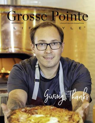 Grosse Pointe Lifestyle 2019-11
